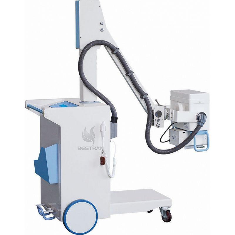 Електронна Рухома Рентген Система BT-XS05 DIGITAL Праймед