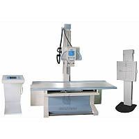 Високочастотна Рентгенографічна система BT-XR01 Праймед