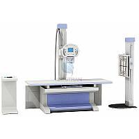 Високочастотна Рентгенографічна система (Toshiba трубка,)BT-XR05 Праймед
