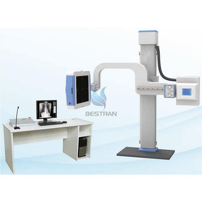 Високочастотна Флюороскопічна система BT-XR10 Праймед