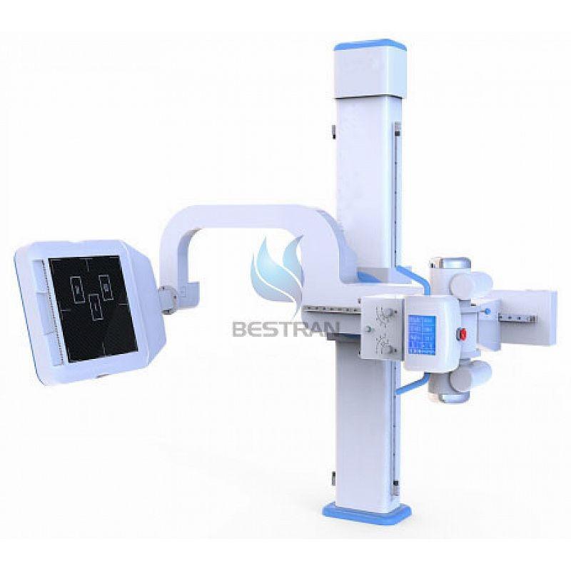 Високочастотна Флюороскопічна системаBT-XR14 Праймед