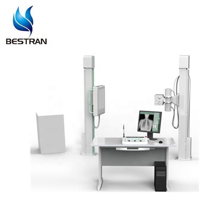 Високочастотна Електронна Флюороскопічна Рентген система BT-XR20 Праймед