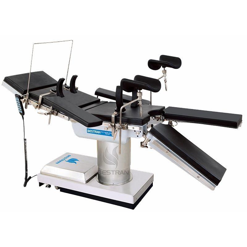 Електронний гідравлічний операційний стіл BT-RA006 Праймед
