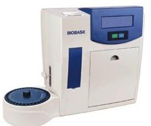 Автоматичний аналізатор електролітів BKE-H Праймед