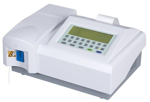 Біохімічний аналізатор SK 3002 Праймед
