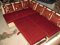 Кухонный уголок в восточном стиле со спальным местом 1200Х1800, фото 1