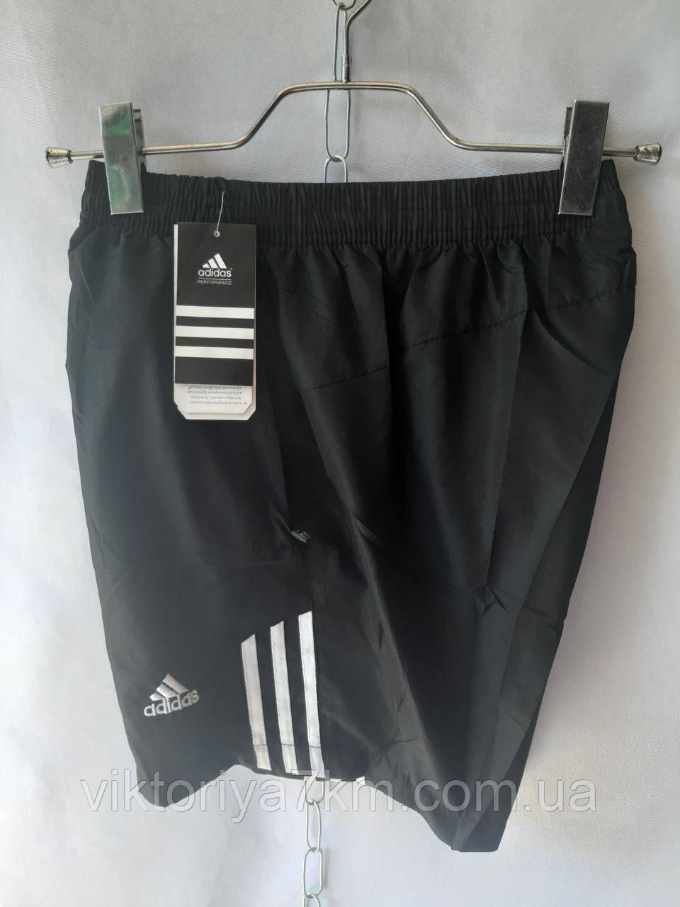 Мужские шорты c сеткой (М-3XL) RS2-5006