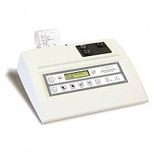 Анализатор биохимический фотометрический кинетический АБхФк-02-«НПП-ТМ» со встроенным термопринтером. Торговая