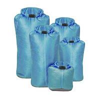 Гермомешок Granite Gear eVent Sil Drysac 10L Malibu Blue