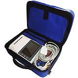 Электрокардиограф ЭКЗТЦ-3/6-04 «Аксион» с функцией передачи данных по каналу GSM Праймед, фото 3