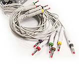 Электрокардиограф ЭКЗТЦ-3/6-04 «Аксион» с функцией передачи данных по каналу GSM Праймед, фото 6