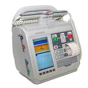 Дефибриллятор-монитор ДКИ-Н-11 «Аксион» Праймед