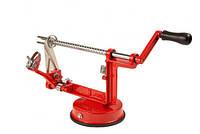 Машинка Для Спиральной Нарезки Картофеля Spiral Potato Slicer, фото 1