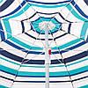 Пляжный зонт с регулируемой высотой Springos 160 см BU0006, фото 3