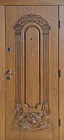 Двері вхідні, МДФ, 860x2050, внутрішні, праві, №5200469