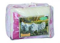 """Одеяло """"Верона"""" мех овчины, 150х210см, расцветка в ассортименте"""