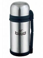 Термос пищевой из нержавеющей стали Bohmann BH 4212 1,2 л