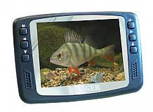 Видеокамера для подводной рыбалки  UF 2303 Ranger до 7 часов работы