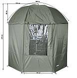 Зонт-палатка туристический Ranger Umbrella 50  100% нейлон для рыбалки природы, фото 2