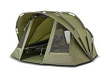 Палатка туристическая Elko EXP 2-mann Bivvy для рыбалки природы оливково-зеленая