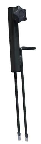 Держатель для зонта с диаметром трубы до 22 мм   Ranger  металический