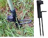 Держатель для зонта с диаметром трубы до 22 мм   Ranger  металический, фото 2