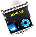 Подводная камера для рыбалки Ranger Lux Record 7 дюймов экран до 10 часов работы, фото 2