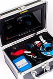 Подводная камера для рыбалки Ranger Lux Record 7 дюймов экран до 10 часов работы, фото 4