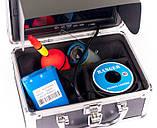 Подводная камера для рыбалки Ranger Lux Record 7 дюймов экран до 10 часов работы, фото 5