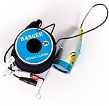 Подводная камера для рыбалки Ranger Lux Record 7 дюймов экран до 10 часов работы, фото 6