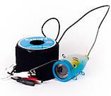 Подводная камера для рыбалки Ranger Lux Record 7 дюймов экран до 10 часов работы, фото 7