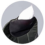 Карповая раскладушка кресло для рыбалки природы Ranger BED 82 до 160 кг нагрузки + чехол, фото 3
