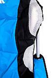 Кресло складное для дачи природы пикника Ranger SL 751 до 120 кг нагрузки + чехол синее, фото 3