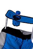 Кресло складное для дачи природы пикника Ranger SL 751 до 120 кг нагрузки + чехол синее, фото 5