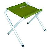 Комплект меблів складаний для дачі природи пікніка Ranger ST 402 стіл (3 положення) + 4 стільця + чохол, фото 9