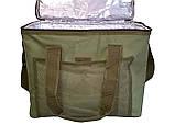 Термосумка для природы пикника универсальная Ranger HB5-M на 15 литров, фото 3