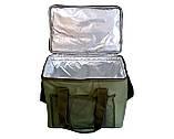 Термосумка для природы пикника универсальная Ranger HB5-M на 15 литров, фото 4