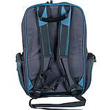 Рюкзак рыбацкий для снастей Ranger bag 1 2 отделения + 4 контейнера, фото 4