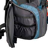 Рюкзак рыбацкий для снастей Ranger bag 1 2 отделения + 4 контейнера, фото 7