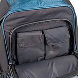 Рюкзак рыбацкий для снастей Ranger bag 1 2 отделения + 4 контейнера, фото 8