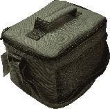 Термосумка для природы пикника универсальная  Ranger HB5-S на 5 литров, фото 7
