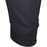 Термобілизна гіпоалергенне Ranger Superior Unisex XL микрополиестер + віскоза чорне, фото 8