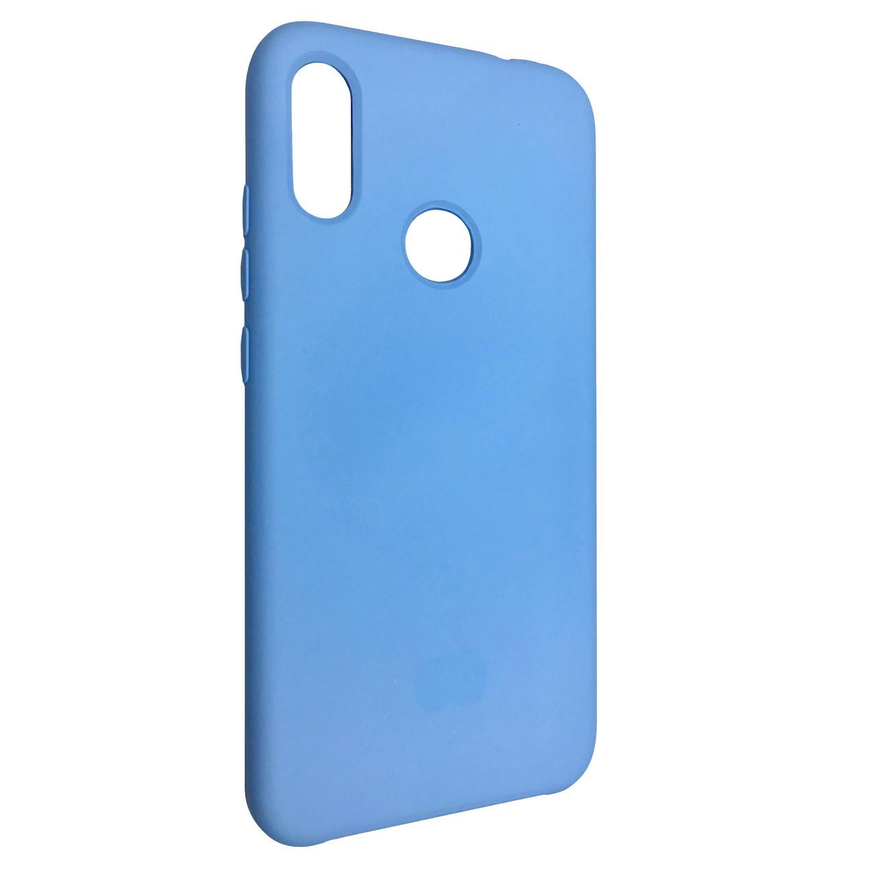 Xiaomi Redmi S2 Чохол-накладка Сase Trust Your Instincts Blue