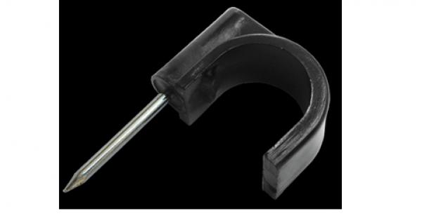 Кронштейн монтажный для трубки 4мм (20 шт), DSA-2804