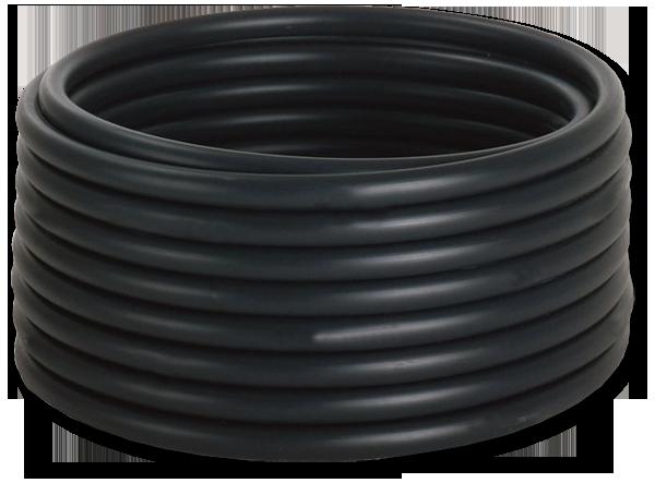 Трубка магистральная для капельного полива PE 20 мм, 100 м, DSRZPN420-100 Польша