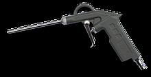 Пистолет пневматический для продувки с длинной форсункой 200мм, STG17