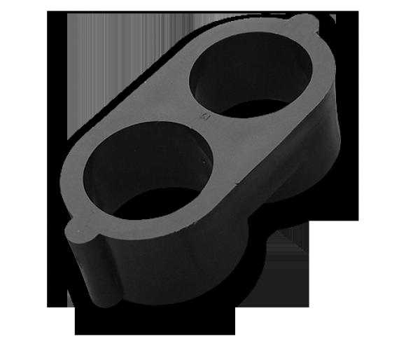 Зажим концевой для трубки 12мм, DSA-3012L