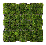 Газонная решетка HOBBY, 415 x 415 x 25 мм, KRHB25, фото 6
