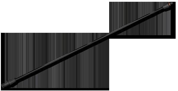 Удлинитель штанги 78 см, BAK-PAK, HDB1724107
