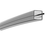 "Леска для триммера RIPPER DUAL ""кватрат"" 3,0х100 катушка, ZRK30100S, фото 2"